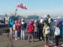 02.10.2017 - Wycieczka do Portu Wojennego Gdynia Oksywie