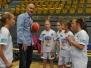08.10.2017 - I turniej w koszykówce dziewcząt ( klasy V i VI )