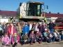 28.09.2017 - Święto Pieczonego Ziemniaka w Czerniewie
