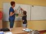"""26.09.2017 - Warsztaty edukacji żywieniowej pt. """"Odyseja Zdrowia – Wiem co jem"""""""