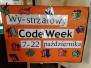 """07-22.10.2017 - """"Wy-strzałowy"""" Tydzień kodowania"""